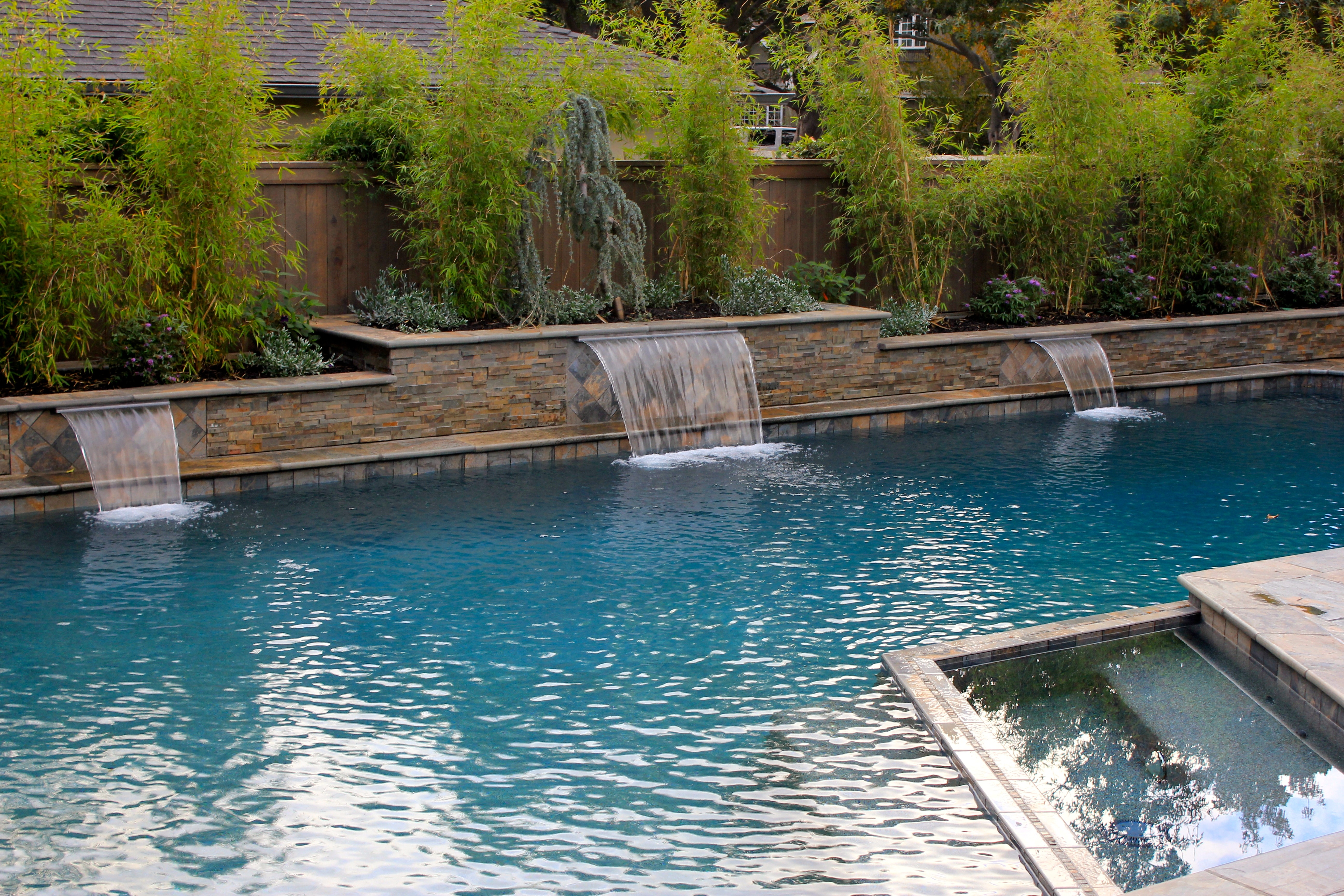 Contemporary Swimming Pools contemporary swimming pool | michael glassman & associates
